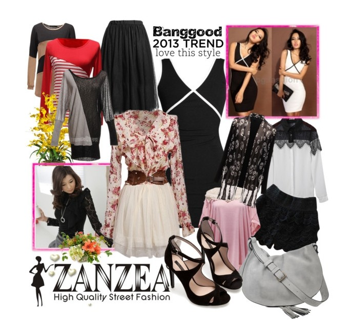 Zanzea fashion