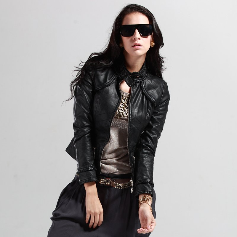 fashion leather jackets for women wwwpixsharkcom