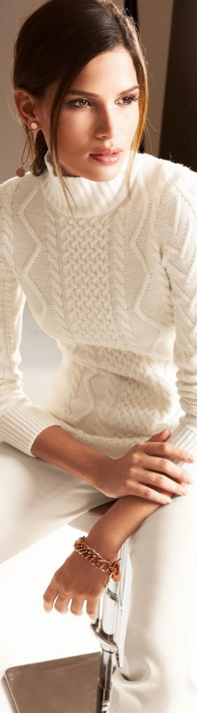 Hemp Flower Sweater