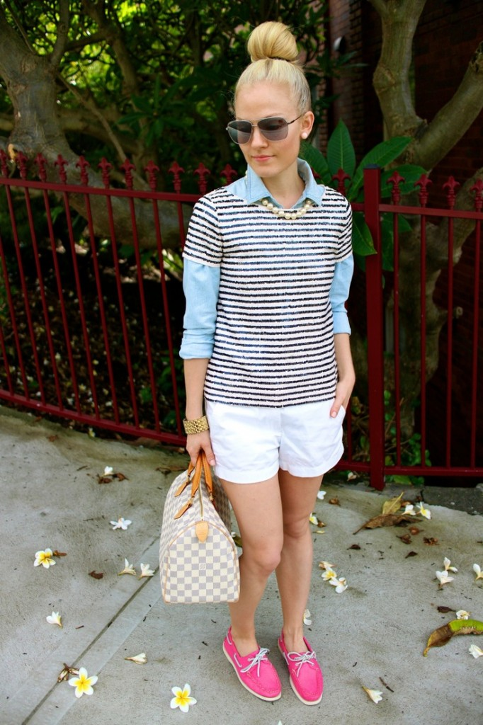 The Preppy Style When Was It Born Why It S Still A Trend Slim Fashion