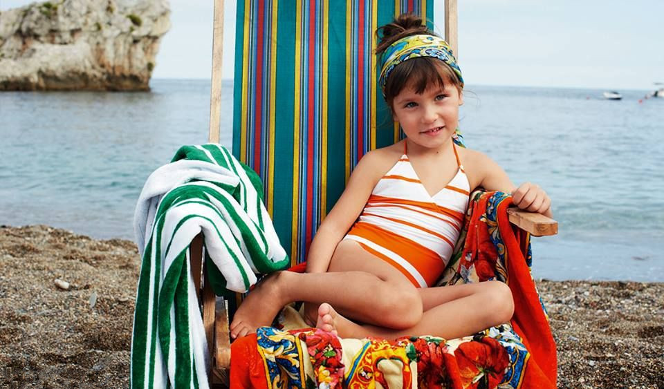 Stylish Kids Summer Collection