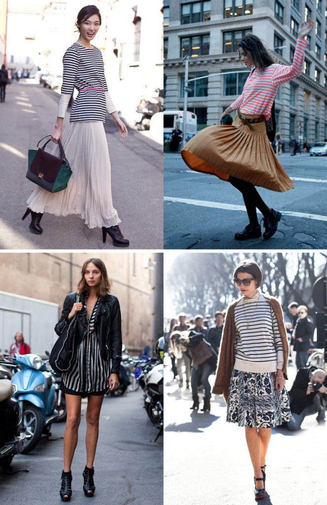 Stripes Fashion