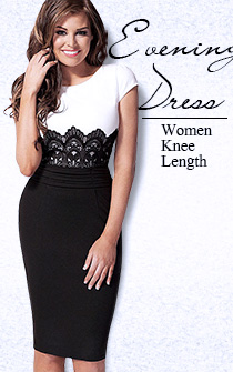 women knee length