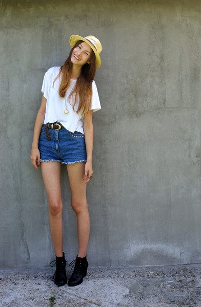 shorts fashion
