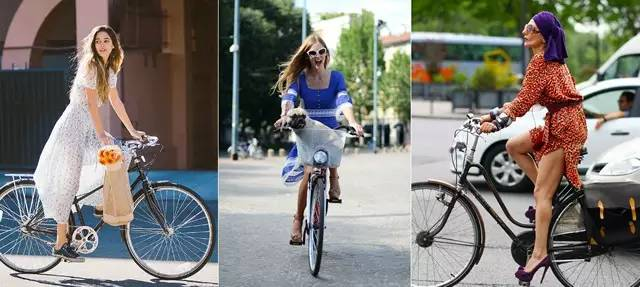 Bicycle Another Hot Single Product In This Summer Slim Fashion