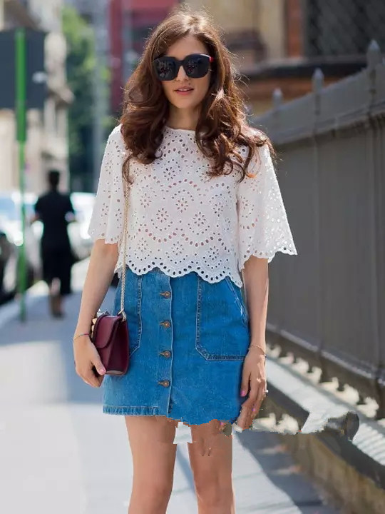 chic denim