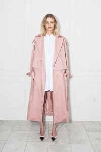 trench coats fashion