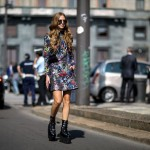 autumn dresses fashion